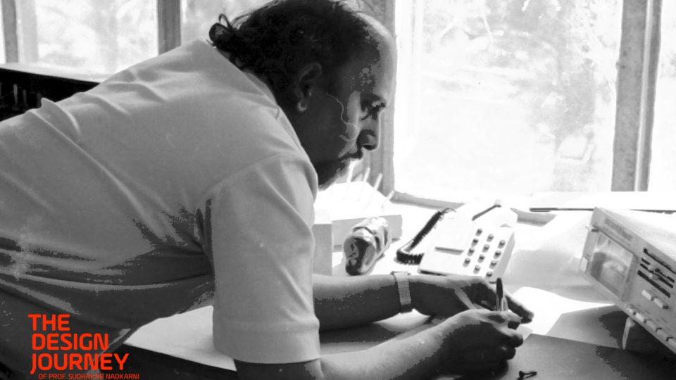 Prof. Vijay Bapat