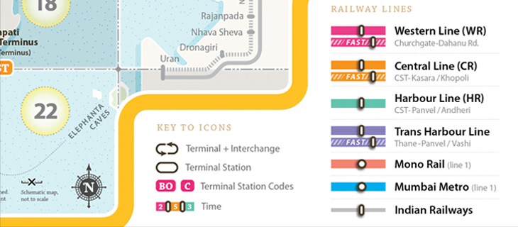 Fix color codes for mumbai rail now now or everyone else